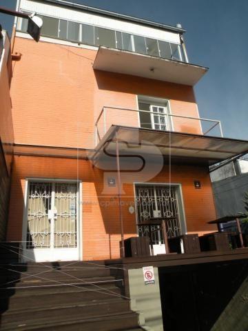 Casa à venda com 4 dormitórios em Auxiliadora, Porto alegre cod:14911