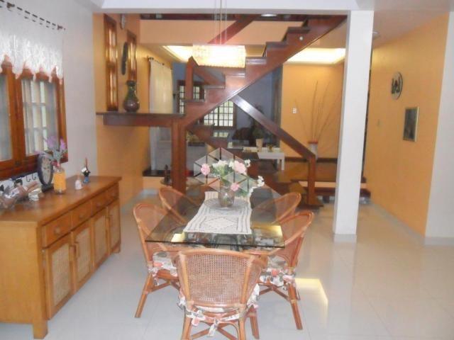 Casa à venda com 4 dormitórios em Cavalhada, Porto alegre cod:9892708 - Foto 4