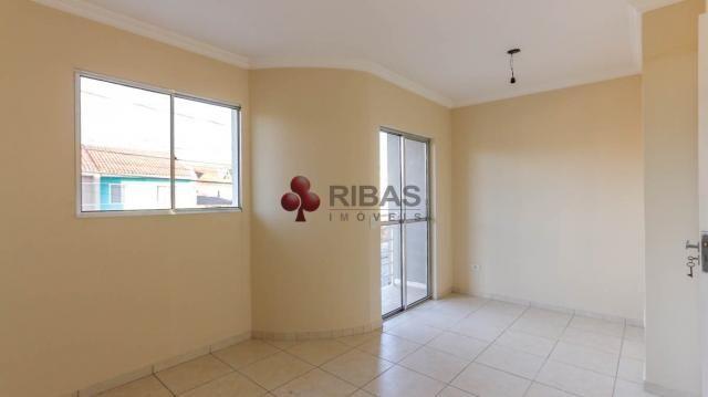 Casa à venda com 2 dormitórios em Vitória régia, Curitiba cod:10634 - Foto 20