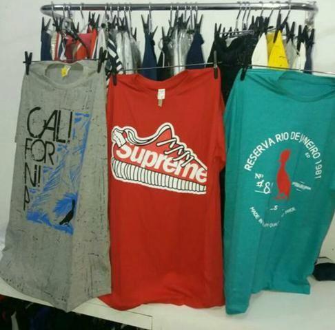 Camisas 1 .linha 1138a64a8c4d7