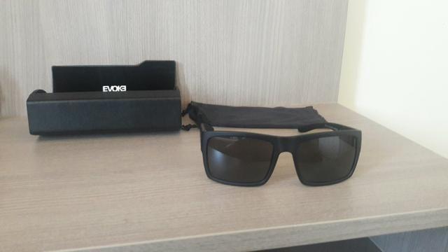 c1e1cedde02c3 Óculos evoke modelo the code II (nunca usado) vendo  troco por algo ...