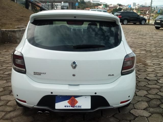 Renault Sandero RS - Foto 10