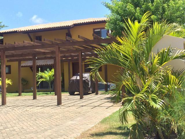 4 suítes casas Sauípe a + barata do condomínio 830 mil -preço final oportunidade - Foto 2