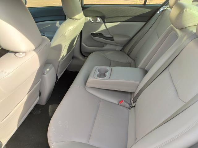 Civic LXR 2.0 Automático Flexone 2016 - Foto 10