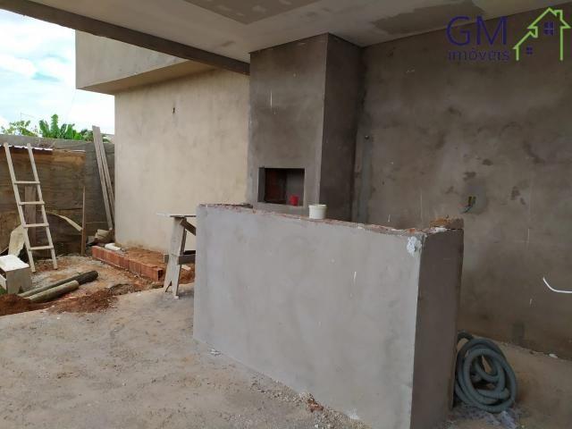 Casa a venda / Condomínio Alto da Boa Vista / 3 quartos / Suíte / Churrasqueira / Fino aca - Foto 6