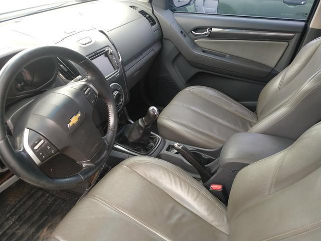 Chevrolet 2014/2014 2.4 LTZ 4X2 cd flex manual - Foto 13