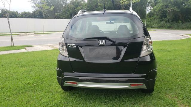 Honda twister 1.5 aut flex - Foto 4