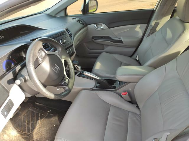 Civic LXR 2.0 Automático Flexone 2016 - Foto 15