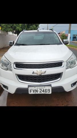 Chevrolet S10 LTZ CD 2014 Flex 4x2 - Foto 5