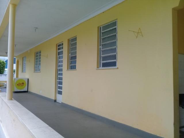 Excelente casa para clinica, escritório ou escolinha na Barão do Rio Branco - Foto 2