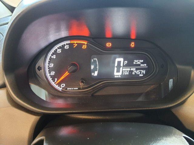GM Chevrolet Prisma LTZ automático 18/19 24.000 km, carro top. - Foto 18