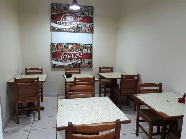 Restaurante e Lanchonete Centro de São Vicente - Foto 3