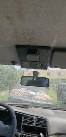 Peças Renault R19 sedan 1.8 8V 1996 * Leia descrição - Foto 4