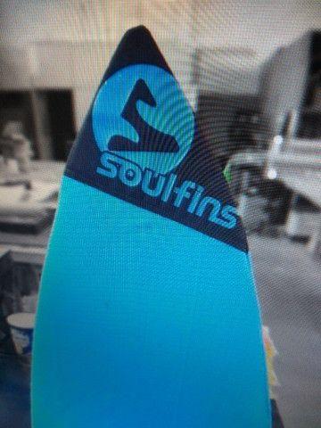 Capa toalha para prancha Surf - Foto 3