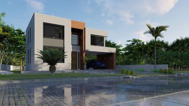 Casa 3 suítes dentro de condomínio em Maricá - Lançamento ! - Foto 2