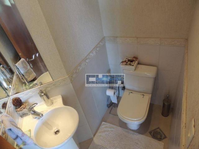 Apartamento AMPLO com 3 SUÍTES no JARDINS DA GRÉCIA - Foto 14