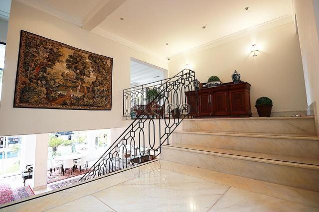 Casa à venda com 4 dormitórios em Sítios de recreio gramado, Campinas cod:CA026073 - Foto 15