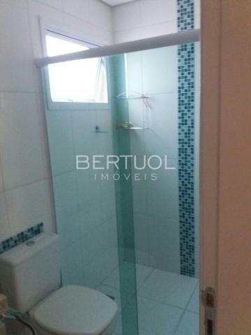 Apartamento à venda, 3 quartos, 2 vagas, Eleganza Residence - Vinhedo/SP - Foto 8