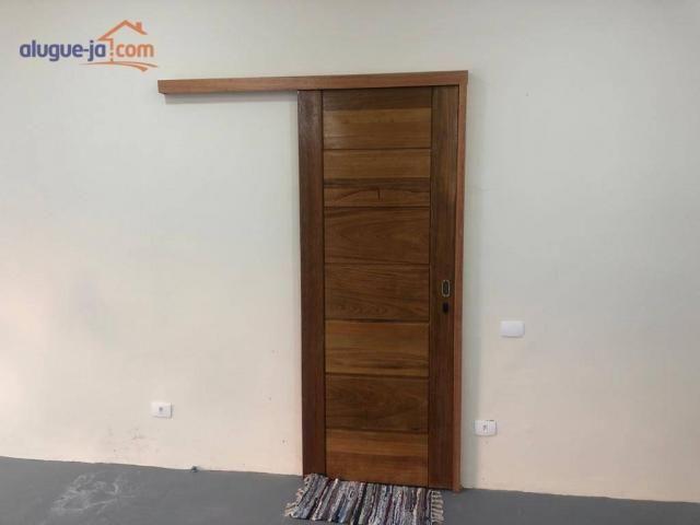 Sala para alugar, 100 m² por R$ 2.490/mês - Jardim Augusta - São José dos Campos/SP - Foto 7
