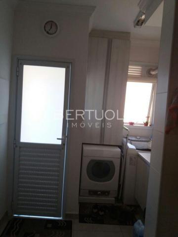 Apartamento à venda, 3 quartos, 2 vagas, Eleganza Residence - Vinhedo/SP - Foto 7