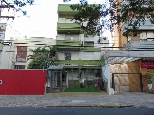 Apartamento para aluguel, 1 quarto, Rio Branco - Porto Alegre/RS - Foto 2
