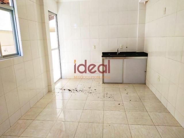 Apartamento para aluguel, 2 quartos, 1 suíte, 1 vaga, Santo Antônio - Viçosa/MG - Foto 3