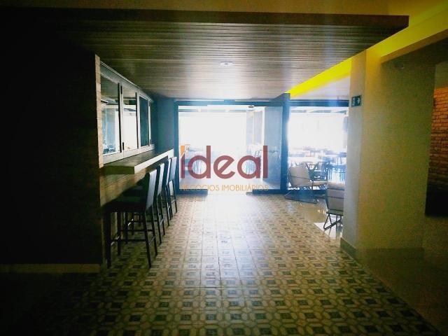 Flat para aluguel, 1 quarto, 1 suíte, Centro - Viçosa/MG - Foto 6