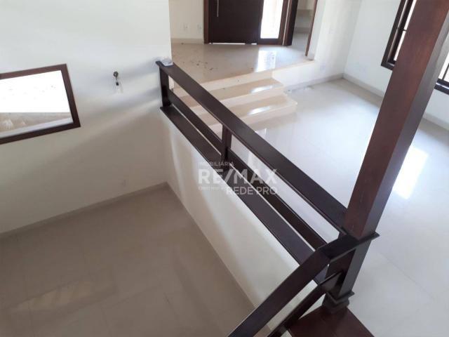 Casa com 3 dormitórios para alugar, 500 m² por R$ 7.300,00/mês - Condomínio Vista Alegre - - Foto 7