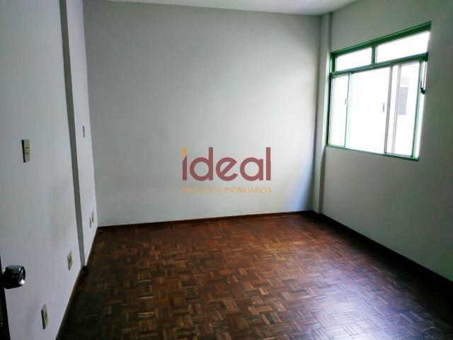Apartamento para aluguel, 2 quartos, 1 vaga, Clélia Bernardes - Viçosa/MG - Foto 7