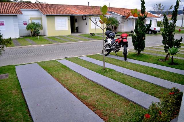 Casa para alugar com 3 dormitórios em Bela vista, Palhoça cod:71470 - Foto 4