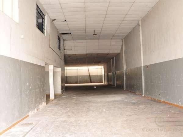 Barracão para alugar, 613 m² - Jardim Novo Sabará - Londrina/PR - Foto 6