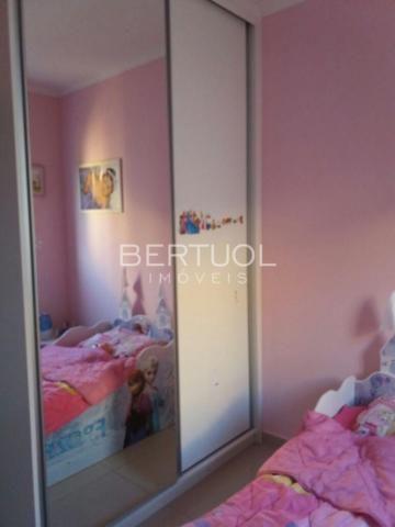 Apartamento à venda, 3 quartos, 2 vagas, Eleganza Residence - Vinhedo/SP - Foto 20