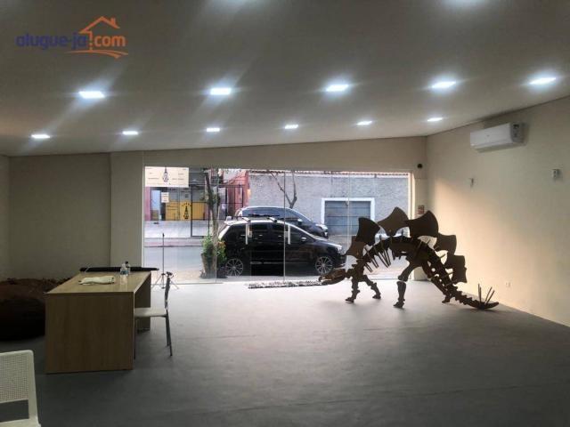 Sala para alugar, 100 m² por R$ 2.490/mês - Jardim Augusta - São José dos Campos/SP - Foto 11
