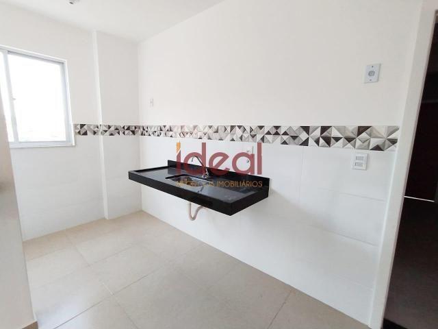 Apartamento à venda, 2 quartos, 1 vaga, Júlia Mollá - Viçosa/MG - Foto 3