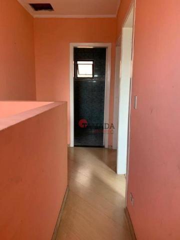 Sobrado com 2 dormitórios à venda, 75 m² por R$ 256.000,00 - Vila Santa Teresinha - São Pa - Foto 7