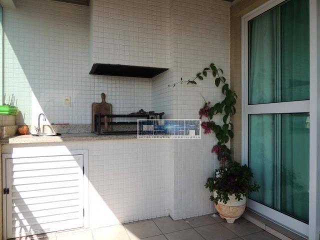 Apartamento AMPLO com 3 SUÍTES no JARDINS DA GRÉCIA - Foto 12