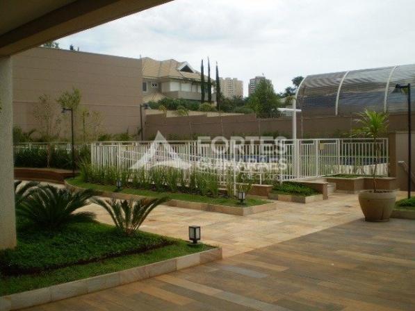 Apartamento à venda com 3 dormitórios em Jardim botânico, Ribeirão preto cod:18319 - Foto 3