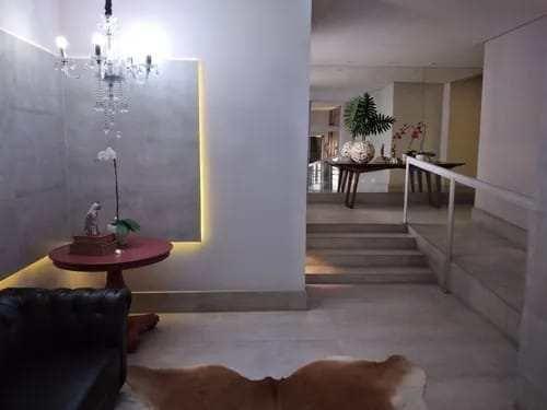 Apartamento à venda com 2 dormitórios em Gonzaga, Santos cod:1112 - Foto 12