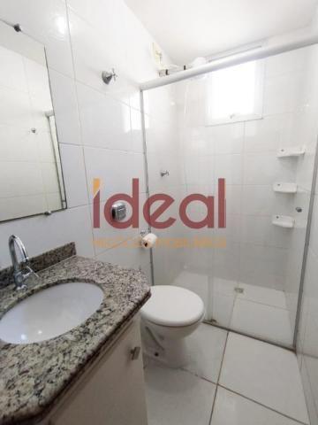Apartamento para aluguel, 2 quartos, Centro - Viçosa/MG - Foto 4
