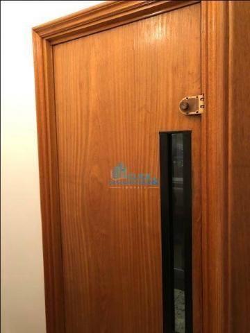 Apartamento com 4 dormitórios à venda, 248 m² por R$ 1.064.000,00 - Boqueirão - Santos/SP - Foto 3