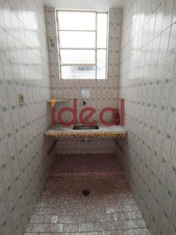 Apartamento para aluguel, 1 quarto, 1 vaga, Santo Antônio - Viçosa/MG - Foto 6