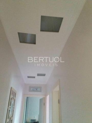 Apartamento à venda, 3 quartos, 2 vagas, Eleganza Residence - Vinhedo/SP - Foto 11