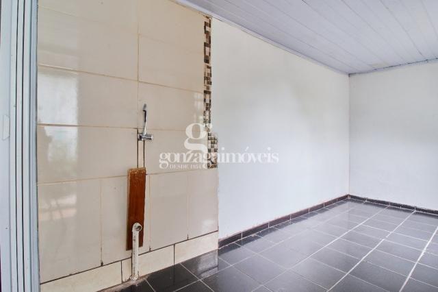Casa para alugar com 1 dormitórios em Cajuru, Curitiba cod:12498001 - Foto 12