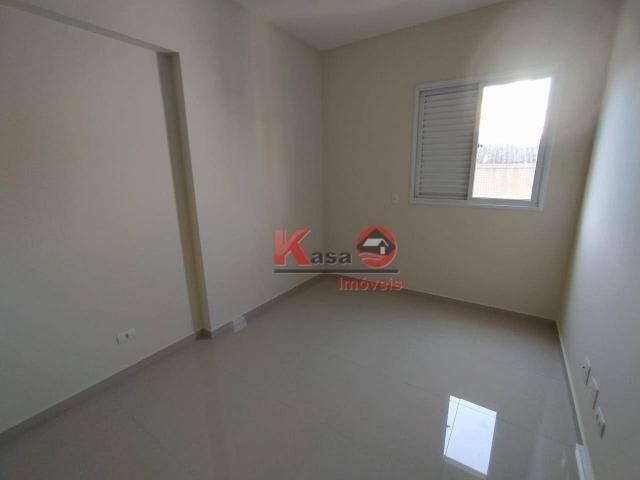 Apartamento 2 dormitórios, 1 suíte, sacada gourmet - San Bernardino Santos - Foto 8