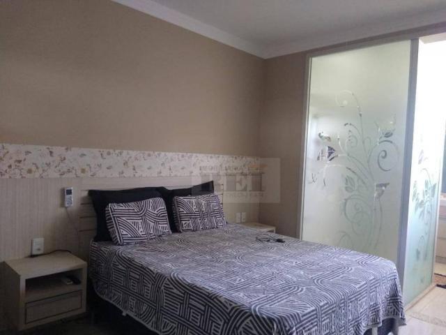 Casa com 4 dormitórios à venda, 280 m² por R$ 720.000 - Setor Morada do Sol - Rio Verde/GO - Foto 4