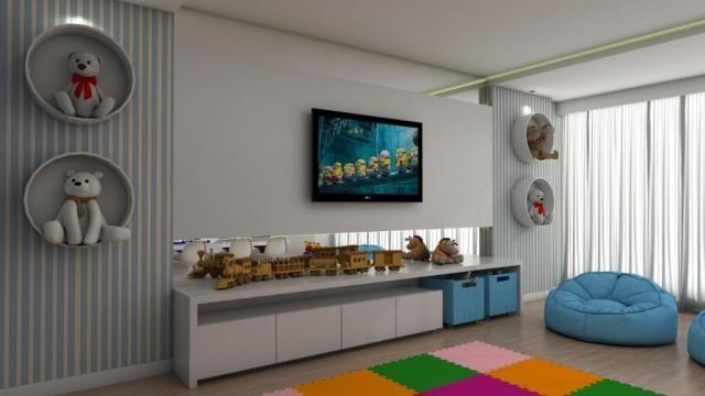 Apartamento à venda, 90 m² por R$ 545.789,00 - Jardim Oceania - João Pessoa/PB - Foto 7