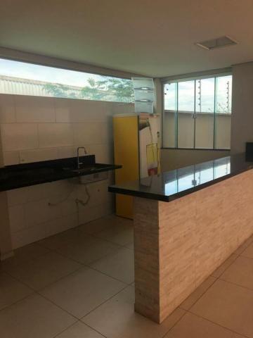 Apartamento com 2 dormitórios para alugar, 82 m² por R$ 1.650,00/mês - Jardim de Alah - Ri - Foto 9