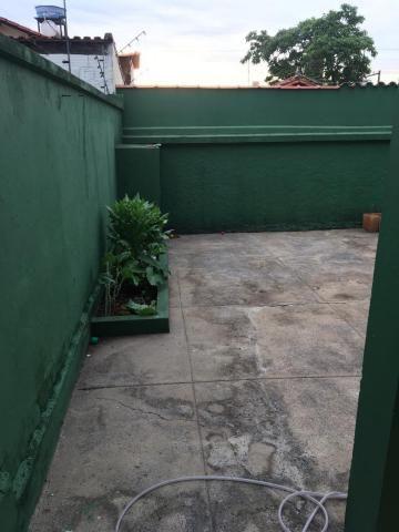 Casa à venda com 4 dormitórios em Caiçaras, Belo horizonte cod:ADR4976 - Foto 9