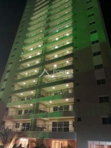 Apartamento à venda com 3 dormitórios em Jardim botânico, Ribeirão preto cod:18319