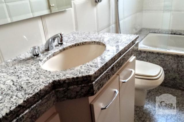 Apartamento à venda com 4 dormitórios em Alto barroca, Belo horizonte cod:271541 - Foto 11